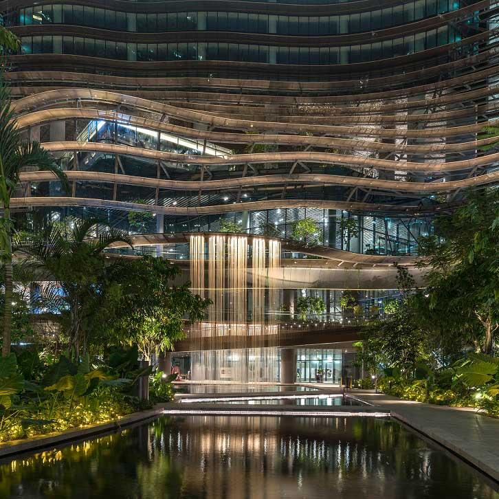 marina-one-residences-waterfall